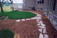 Earthscapes, Inc. Drain & Grading solutions