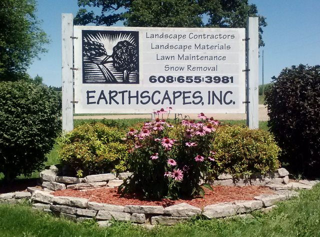 Earthscapes Inc Wisconsin Landscaping